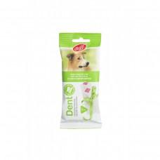 Titbit Dent Жевательный снек для чистки зубов для собак средних