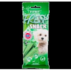 Titbit Fresh Snack для собак мелких пород 55 гр