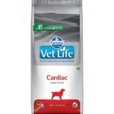 Vet для собак Cardiac Поддержание работы сердца при хронической(В АССОРТИМЕНТЕ)