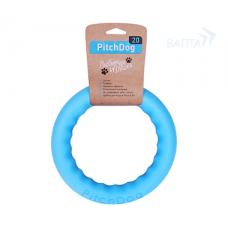 PitchDog 20 - Игровое кольцо для аппортировки d 20 (в ассортименте)