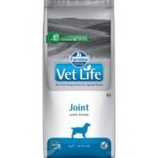 Vet Life Dog Joint диетический сухой корм для собак при заболеваниях опорно-двигательного аппарат(В АССОРТИМЕНТЕ)
