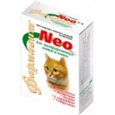 Фармавит Neo для кастрированных котов и кошек 60таб