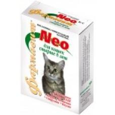 Фармавит Neo для кошек старше 8 лет 60таб
