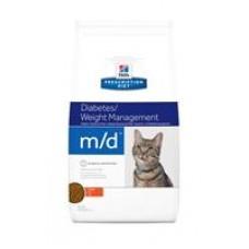 Хиллс для кошек Prescription Diet™ M/D™  сух
