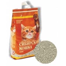 Сибирская кошка наполнитель впитывающий для Котят