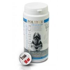 Полидекс Поливит-Кальций+ ,для щенков уп.300табл.