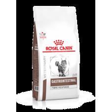 Роял канин для кошек Gastrointestinal Fibre Response