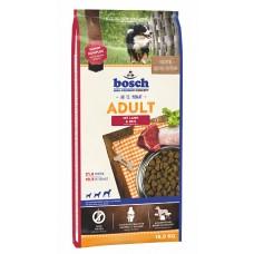 Bosch Adult с ягнёнком и рисом сухой корм для собак(В АССОРТИМЕНТЕ)
