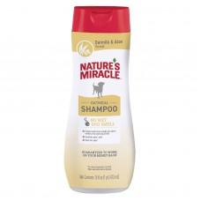 Nature's Miracle Шампунь Oatmeal Odor Control с овсяным молочком с контролем запаха  для собак (В АССОРТИМЕНТЕ)